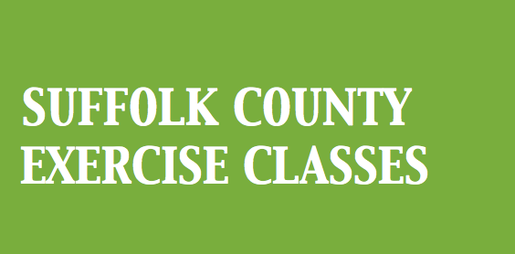 Suffolk County Classes